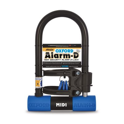 Oxford Alarm D-Scoot Midi 16mm LK355