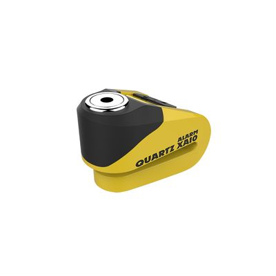 Oxford Disc Lock Quartz XA10 Alarm