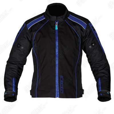 Spada Plaza Jacket Blue / Black