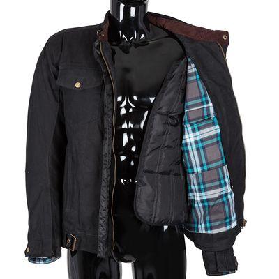 Spada Staffy Jacket Black