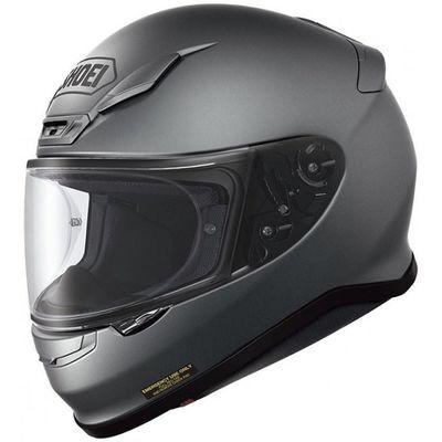 Shoei NXR Matt Deep Grey Helmet