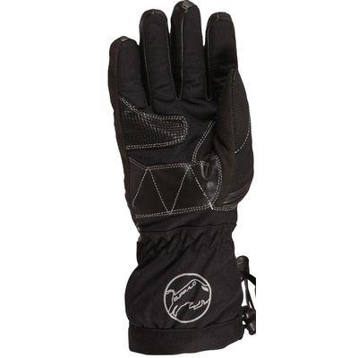 Buffalo Yukon Gloves Black