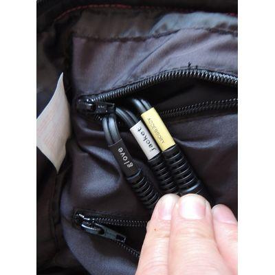 Gerbing Heated Jacket Liner Plugs