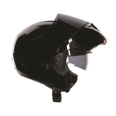 AGV Compact-ST Flip Front Helmet Black