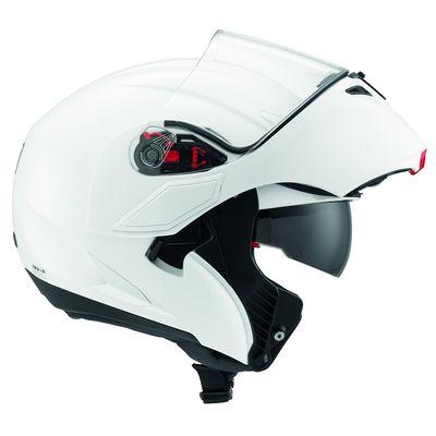 AGV Compact-ST Flip Front Helmet White
