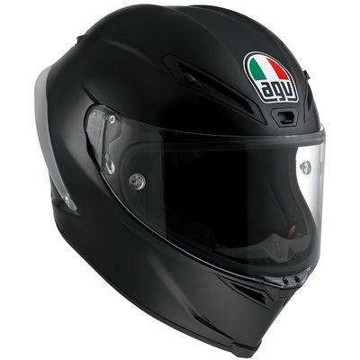 AGV Corsa-R Matt Black Helmet