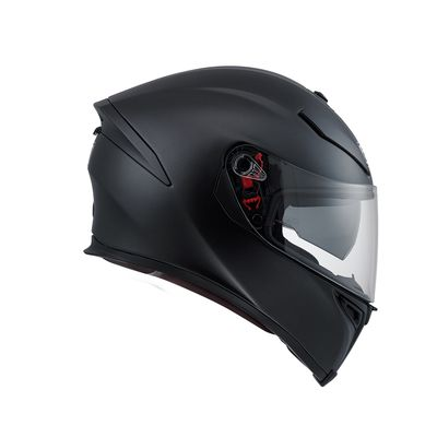 AGV K5-S Matt Black Helmet