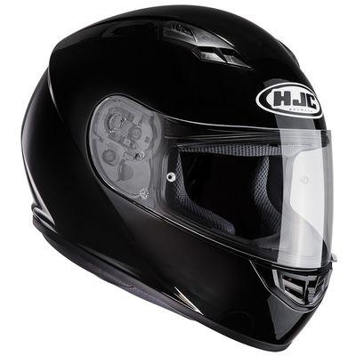 HJC CS-15 Gloss Black Helmet