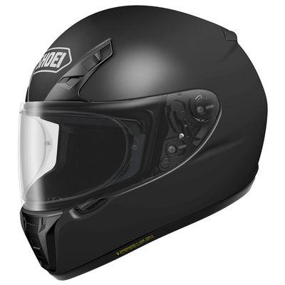 Shoei RYD Matt Black Full Face Motorcycle Helmet