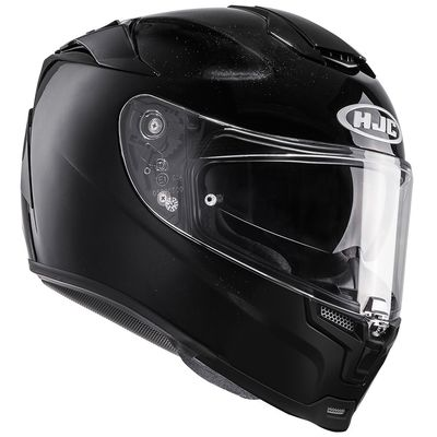 HJC RPHA 70 Gloss Black 2017 HJC Helmet