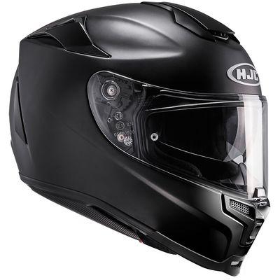 HJC RPHA 70 Matt Black 2017 HJC Helmet