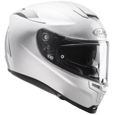 HJC RPHA 70 White 2017 HJC Helmet