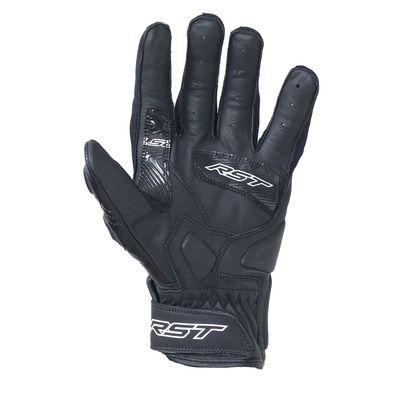 RST Stunt 3 Ladies Gloves Black