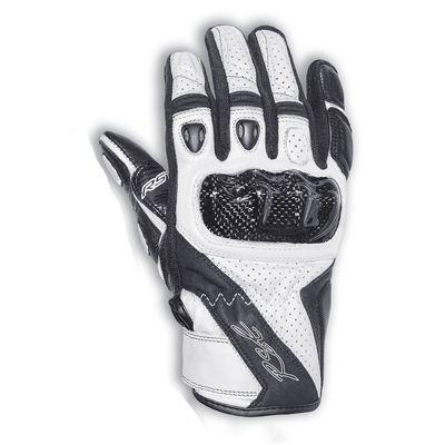 RST Stunt 3 Ladies Gloves White