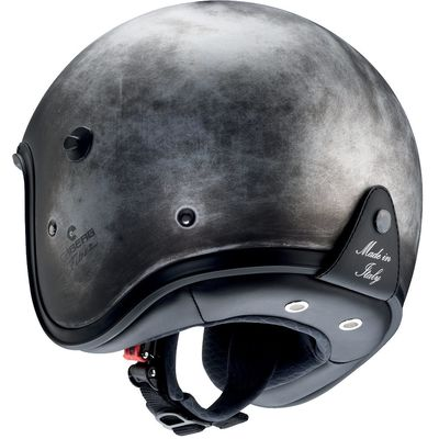 Caberg Freeride Iron Open Face Helmet