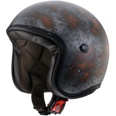 Caberg Freeride Rust Open Face Helmet