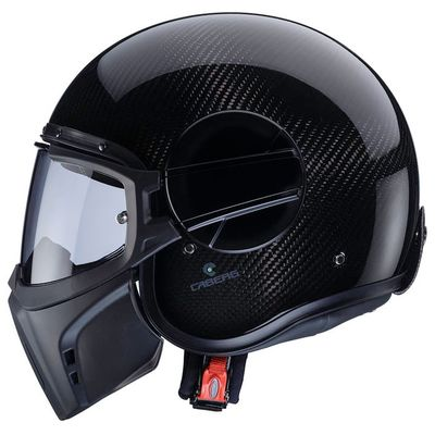 Caberg Ghost Carbon Open Face Helmet