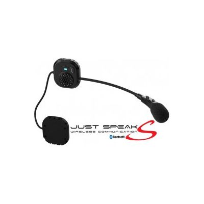 Caberg Just Speak S Universal Bluetooth Intercom Kit