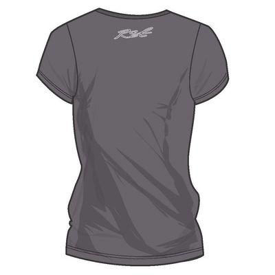 RST Ladies Premium Goods T-Shirt Slate
