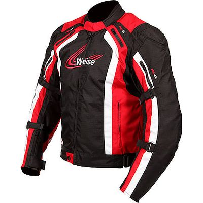 Weise Corsa Jacket - Red