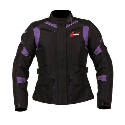Weise Pioneer Ladies Jacket Black