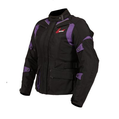Weise Pioneer Ladies Jacket Purple / Black
