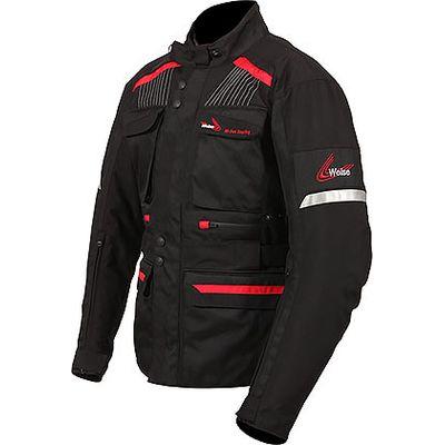 Weise W-Tex Touring Jacket Black