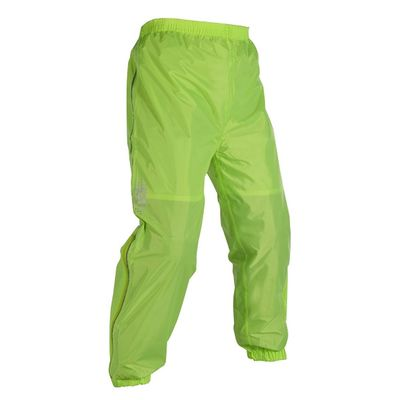 Oxford Rainseal Over Trousers Fluo Yellow