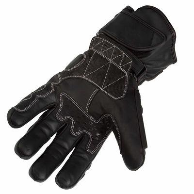 Spada Enforcer WP Winter Race Motorbike Gloves Underneath View