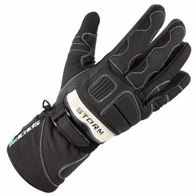 Spada Storm Waterproof Winter Race Motorbike Gloves