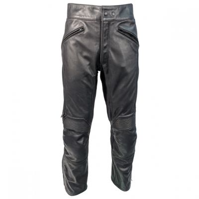 Richa Cafe Trousers Front