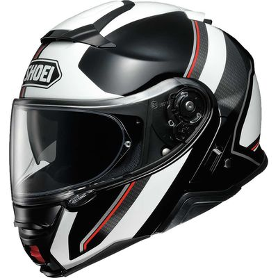 Shoei Neotec 2 Excursion TC6 Flip Front Helmet