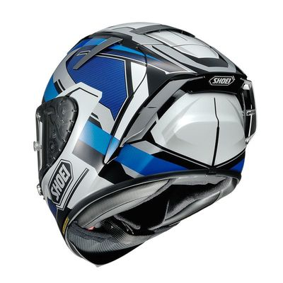 Shoei X-Spirit 3 Brink TC2