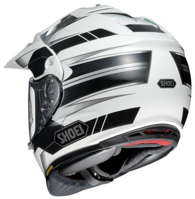 Shoei Hornet ADV Navigate TC6 helmet