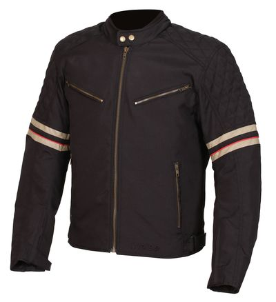 Weise Michigan Jacket - Black