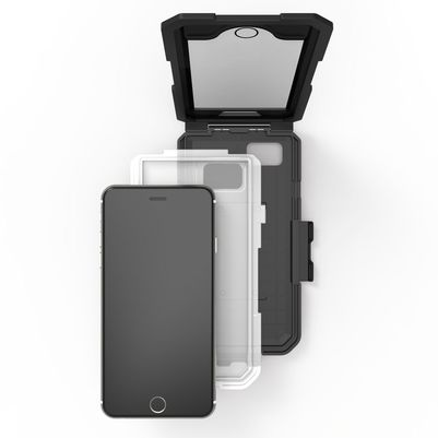 Oxford Dry Phone Pro Case and Mount