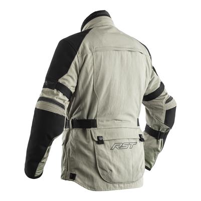 RST Pro Series X-Raid CE Textile Jacket - MagnesiumRST Pro Series X-Raid CE Textile Jacket - Magnesium