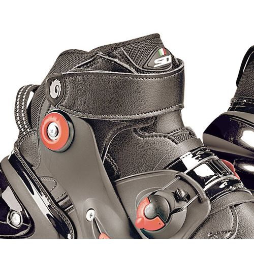 Sidi Streetburner Boots Sidi Boots Uk Two Wheel Centre