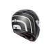 AGV Sport Modular - Refractive - Carbon / Silver
