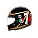 AGV X3000 Barry Sheene Helmet