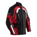 RST Alpha 4 Jacket - Red