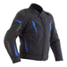 RST GT CE Textile Jacket - Black / Blue