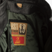 RST Isle Of Man TT Hillberry Leather Jacket - Black