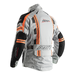 RST Pro Series Paragon 5 CE Textile Jacket - Flo Red / Silver