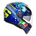 AGV K3 SV Rossi Misano 2015
