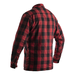 RST Lumberjack CE Aramid Lined Shirt - Red