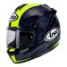 Arai Debut - Blast   Arai Helmets at Two Wheel Centre