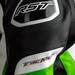 RST Tractech Evo 4 Leather Suit - Black / Green