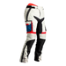 RST Pro Series Adventure-X CE Ladies Trousers - Ice / Blue / Red