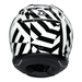 AGV Helmets - AGV K6 Secret - Black White